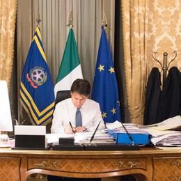 Tutta Italia è zona protetta, ecco il decreto Le due novità del testo in vigore