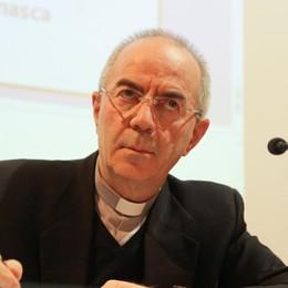 Il fondo della Diocesi, monsignor Nozza: «Soldi, ma  anche condivisione umana»