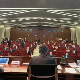 Lomabrdia, approvata risoluzione  fase 2 Via libera dal consiglio Regionale