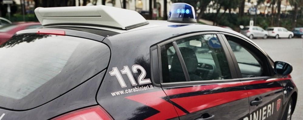 Tenta un furto, preso dai carabinieri grazie all'aiuto di una bambina  di 10 anni