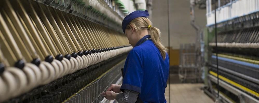 Ordini annullati e crisi di liquidità La filiera tessile fatica a ripartire