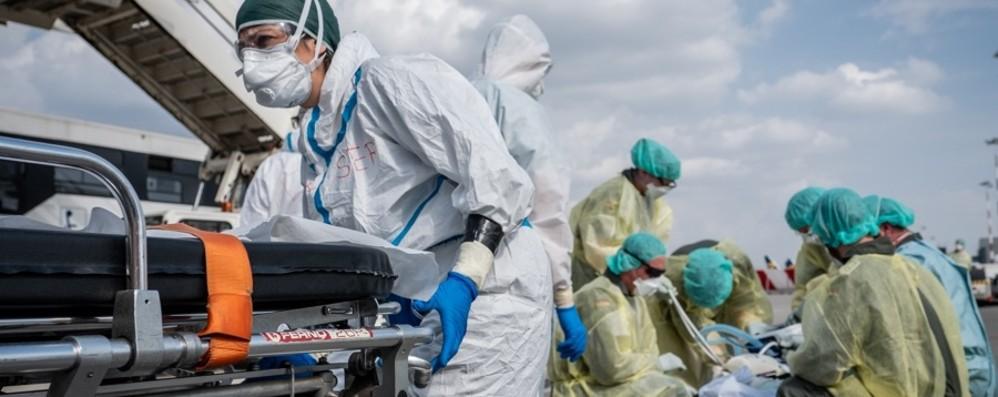 La mortalità torna ai livelli del 2019 Ecco i dati Comune per Comune
