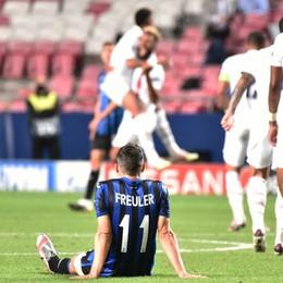 Solo applausi per l'Atalanta. Dortmund, Copenaghen, Lazio, PSG: dalle sconfitte si torna sempre più forti
