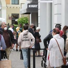 Covid, Rt in lieve aumento (0,85), cala l'incidenza. Lombardia: per il quarto mese  in zona bianca