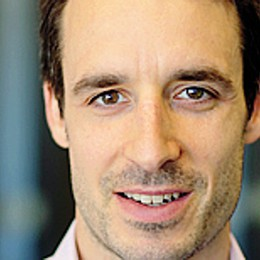 Mattia, il triatleta formato a Brisbane che insegna etica ai manager