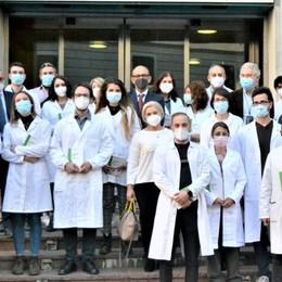 Medici di base: al via il corso triennale di formazione con Ats Bergamo