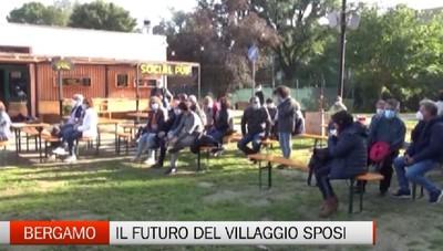 Villaggio degli Sposi, l'assemblea pubblica sul futuro del quartiere