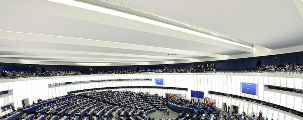 Ue-Usa, prezzi dell'Energia e Pandora Papers alla plenaria del Parlamento europeo