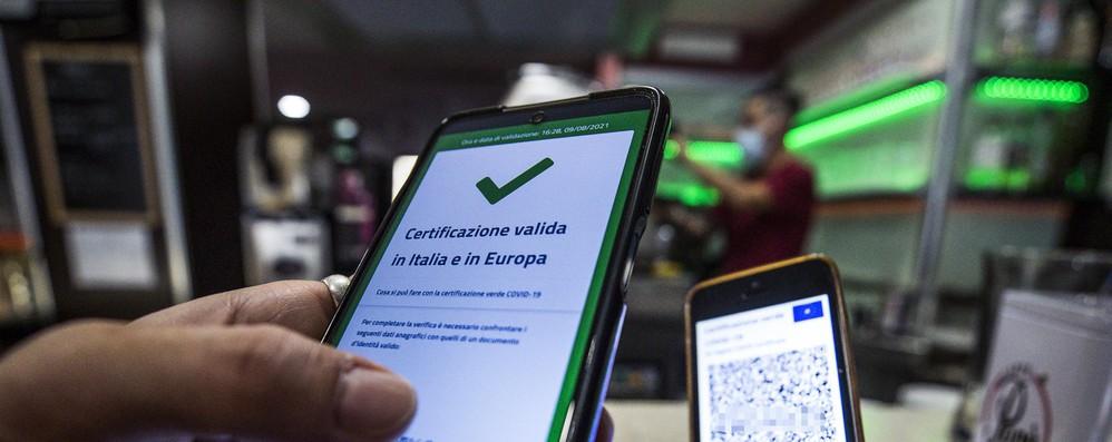 Corte di Strasburgo respinge ricorso contro Green pass