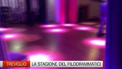 Filodrammatici di Treviglio: partita la nuova stagione