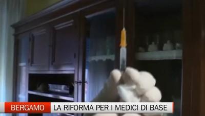 I medici di famiglia rispondono a Letizia Moratti: Il sistema va rivisto