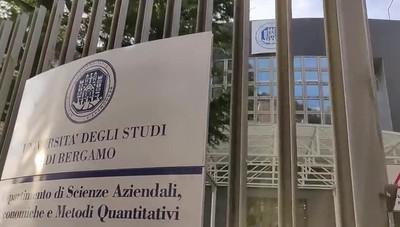 Intervista a Sergio Cavalieri, nuovo rettore dell'Università di Bergamo