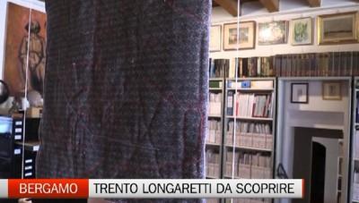 L'atelier di Trento Longaretti diventa museo. Un artista da riscoprire