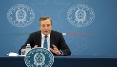 Le pretese dei partiti Ma Draghi non strappa