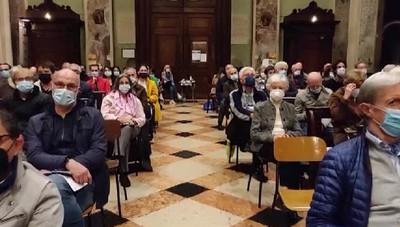 Bergamo - La conclusione del Festival organistico