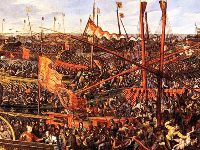 CRV - La Lezione di Lepanto dopo 450 anni: riflessione del Presidente Consiglio Veneto