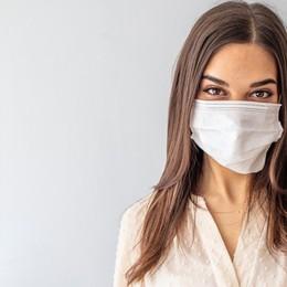 Mascherine monouso biodegradabili. Progetto italo-arabo
