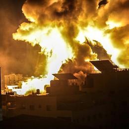 La guerra di Gaza, tra moniti e inerzia