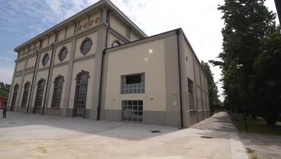 Celadina, l'ex centrale elettrica rinasce come polo socio-culturale