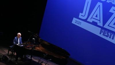 Danilo Rea per la prima volta al Donizetti per Bergamo Jazz