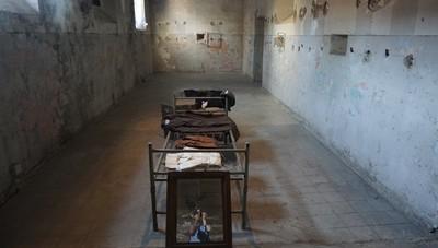 Nell'ex carcere di Sant'Agata i muri raccontano storie di Resistenza