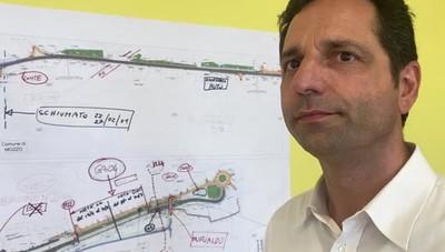 Treviolo-Paladina, intervista a Massimo Vitali