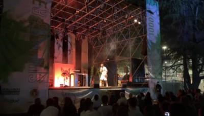Estro e imprevedibilità esplosiva: N.a.i.p. a Bergamo 1000- Video intervista