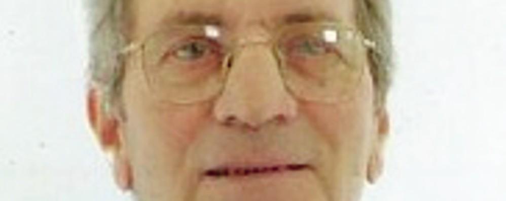 «Sono stato punto». Francesco Nembrini si accascia e muore a 83 anni
