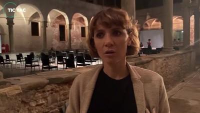 Camilla Filippi: «Non esistono piccole donne»