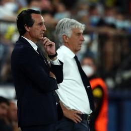 Villarreal-Atalanta, match analysis. Pressione, anticipi, ripartenze: bene. Ma le uscite sbagliate sono da rivedere