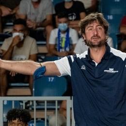 Treviglio sgambetta l'Assigeco Piacenza. Seconda vittoria nella Supercoppa di A2
