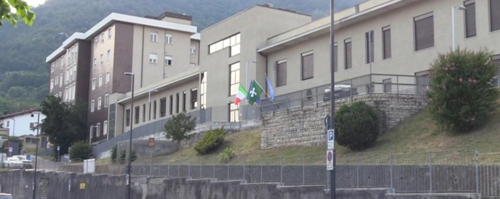 A Gazzaniga l'ospedale di comunità, restyling da 50 milioni ad Alzano
