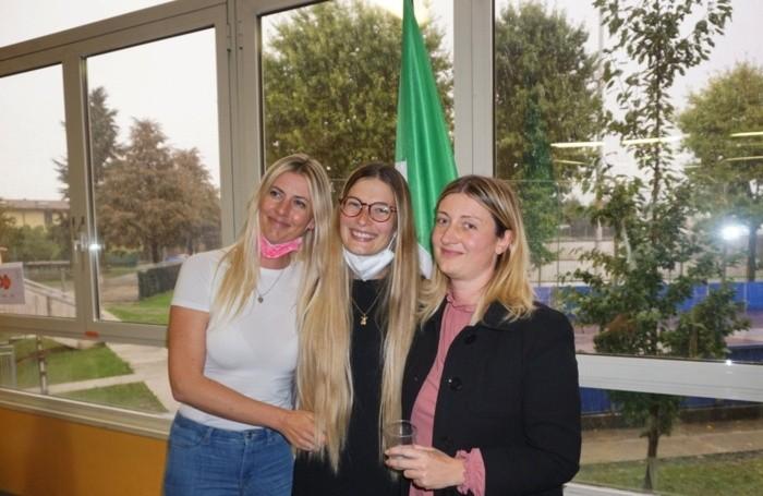 Chiara Drago riconfermata sindaca di Cologno al Serio