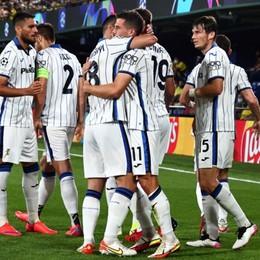Atalanta, a Salerno per vincere: dopo il Villarreal i presupposti ci sono