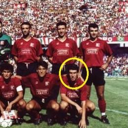 Atalanta, il ritorno del Gasp a Salerno: quel 90/91 thriller in Serie B, il gol del sogno salvezza, lo spareggio triste