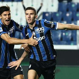 Atalanta, ritorno al sorriso a 32 denti in attesa della super sfida con l'Inter