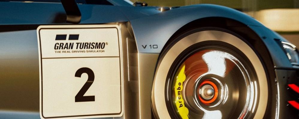 Brembo diventa partner ufficiale per i sistemi frenanti di Gran Turismo 7 per la Playstation
