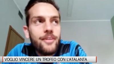Inter-Atalanta, la partita vista da Rafael Toloi
