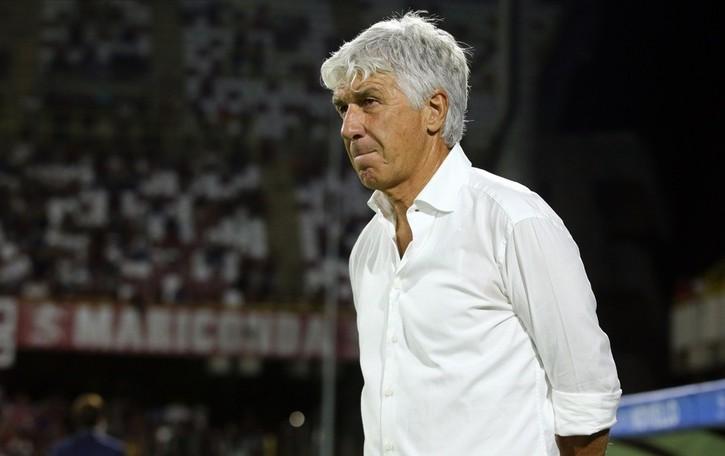 «L'Inter non sta soffrendo senza Lukaku». Gasperini: squadra forte, dobbiamo difendere bene