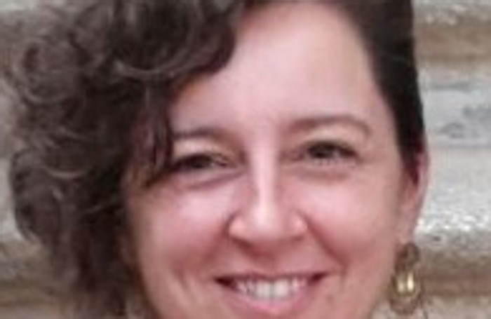 Simona Carminati,  sindaco di Locatello