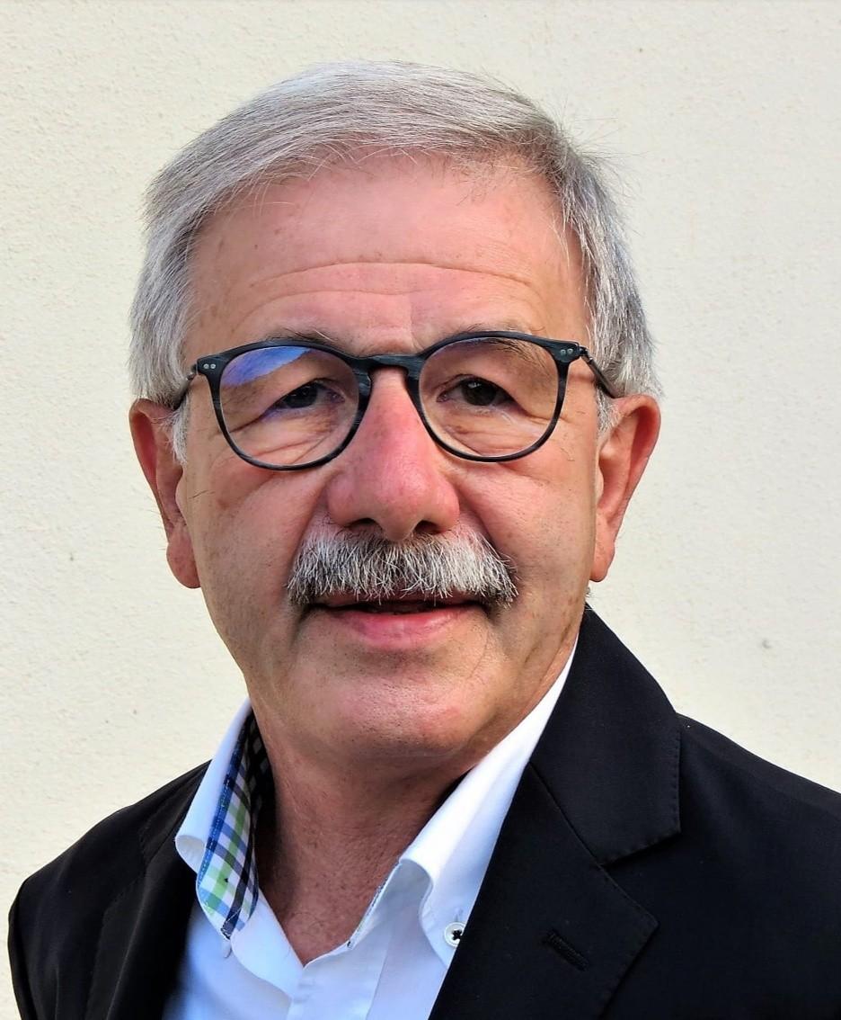Fausto Galizzi, sindaco di San Pellegrino