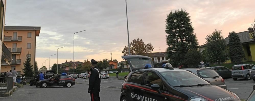 Operazione antidroga a Martinengo: quattro denunciati. Multa di 13mila euro a due negozi