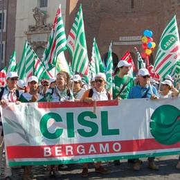 Sblocco licenziamenti, Cisl Bergamo: «In due mesi un terzo di tutte le cessazioni»