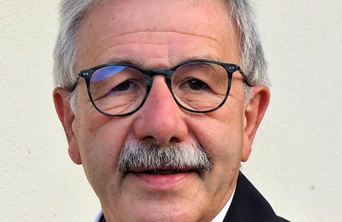 Fausto Galizzi, sidaco di San Pellegrino