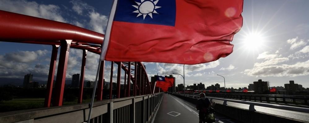 Tensione Cina-Usa Taiwan vittima