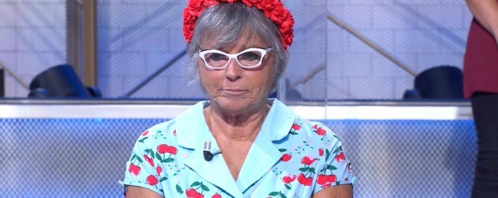 C'è Giuliana su Rai 1 con Amadeus a «I soliti ignoti»