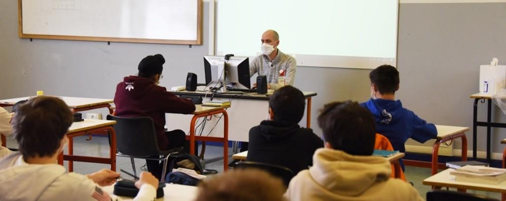Covid: 20 studenti positivi negli ultimi sette giorni, 29 classi in quarantena - I dati