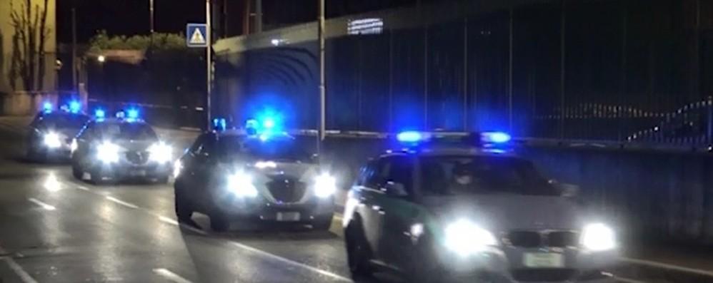 Droga, smantellata banda dello spaccio:  23 arresti, due nella Bassa