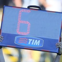 Non è vero che in Italia si gioca meno che altrove, ma è vero che si fischiano troppi falli (e questo penalizza l'Atalanta)