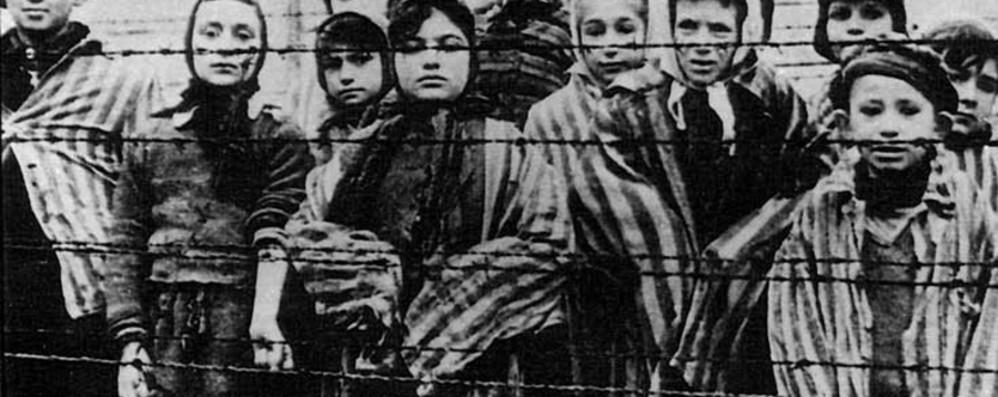 Seriate ritrova le famiglie di 45 deportati nei lager nazisti per proporre la Medaglia d'Onore